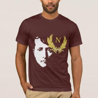 Emblème de Napoleon Bonaparte T-shirt