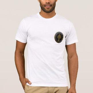 Emblème d'USSOCOM T-shirt