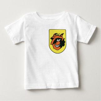 emblème jg54 t-shirt