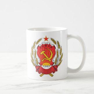 Emblème national socialiste de la Russie Mug