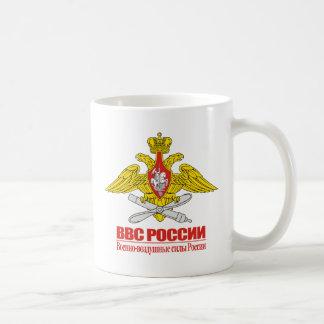 """""""Emblème russe de l'Armée de l'Air """" Mug"""