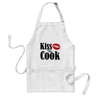 Embrassez le tablier du cuisinier | tabliers