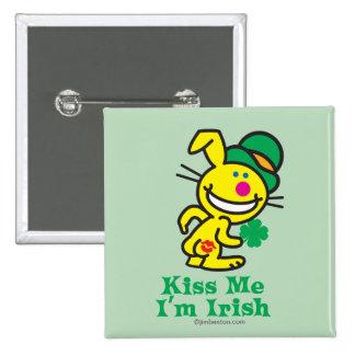Embrassez-moi Badges