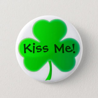 Embrassez-moi ! Bouton Badge