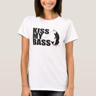 EMBRASSEZ MON T-shirt BAS