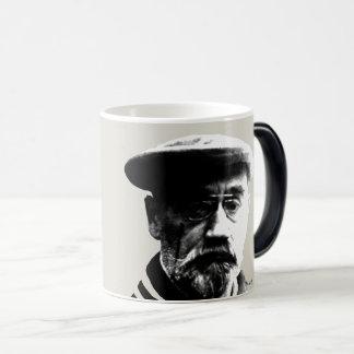 Emile Zola Mug Magic