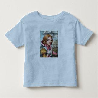 Emma T-shirt Pour Les Tous Petits