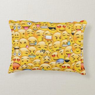 Emoji Coussins Décoratifs