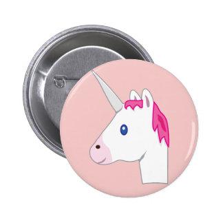 Emoji de licorne pin's