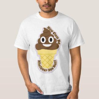 Emoji inspiré drôle t-shirt
