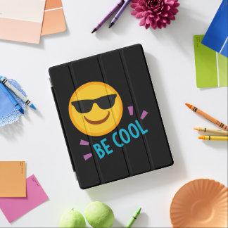 Emoji soit frais protection iPad