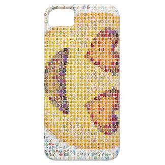 Emoji toute la manière coques Case-Mate iPhone 5