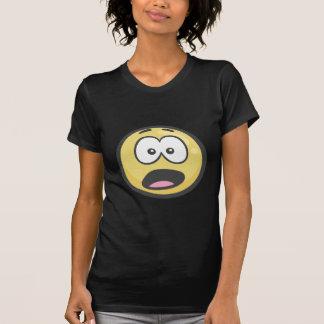 Emoji : Visage souffert le martyre T-shirt