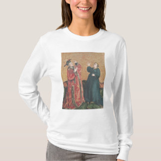 Empereur Augustus et la sibylle de Tiburtine T-shirt