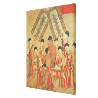 Empereur de Yongle Toiles