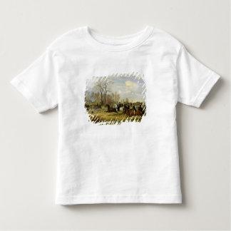 Empereur Franz Joseph I de l'Autriche T-shirt Pour Les Tous Petits