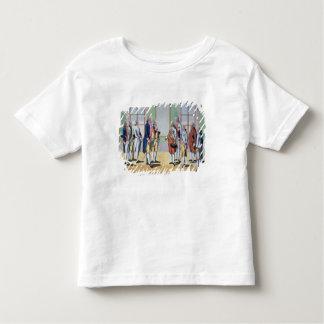 Empereur Leopold II T-shirt Pour Les Tous Petits