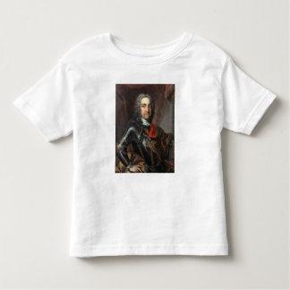 Empereur romain saint de Charles VI T-shirt