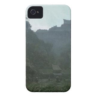 Empire abandonné coque Case-Mate iPhone 4