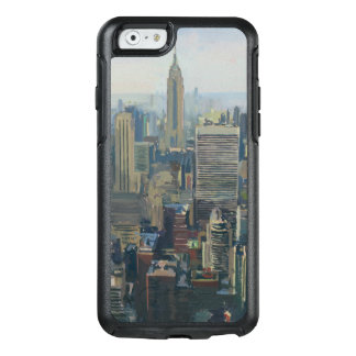 Empire State Building 2012 Coque OtterBox iPhone 6/6s