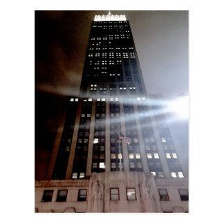 Empire State Building Carte Postale