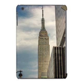 Empire State Building Coque iPad Mini Retina