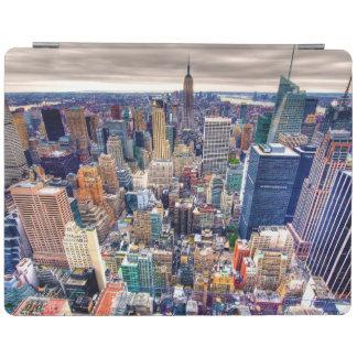 Empire State Building et Midtown Manhattan Protection iPad