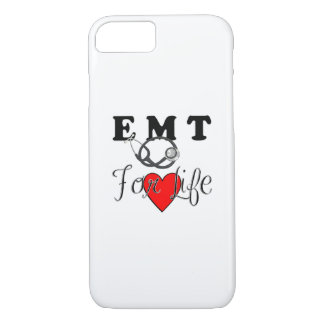 EMT pendant la vie Coque iPhone 7