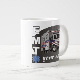 EMT personnalisé Mug