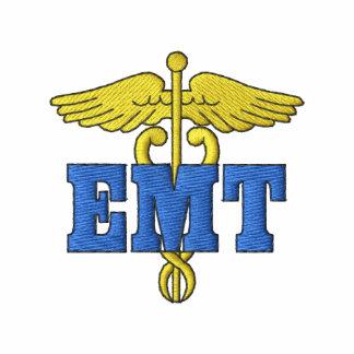 Emt embroidered shirts