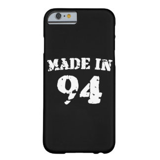 En 1994 iPhone fait 6/6s Coque Barely There iPhone 6