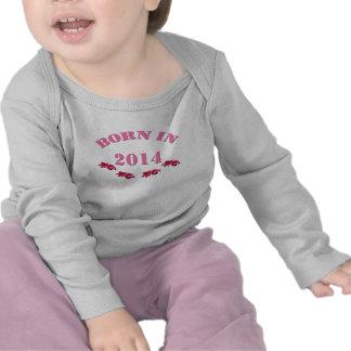 en 2014 - plante grimpante organique infantile SOU T-shirt