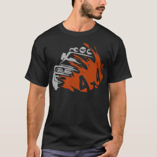 EN OFF ROAD 4X4 T-SHIRT