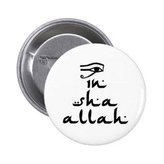 En Sha Allah Badges