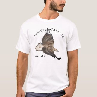 En vol T-shirt S3