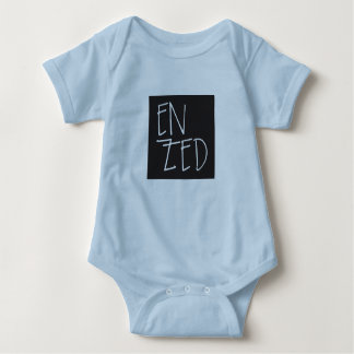 """En Zed"" Nouvelle Zélande Body"