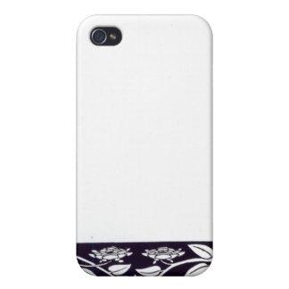 """Encadrez la conception, du """"d'Arthur de Le Morte"""", Coques iPhone 4"""