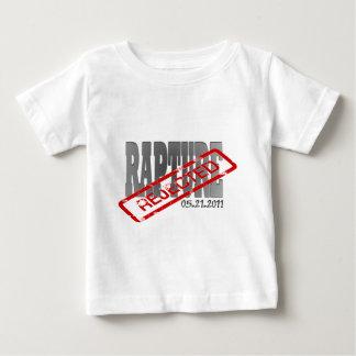 Enchantement le 21 mai 2011 REJETÉ ! T-shirt Pour Bébé