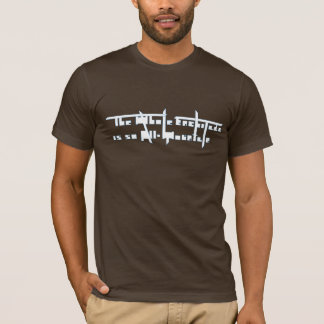 Enchilada entière t-shirt