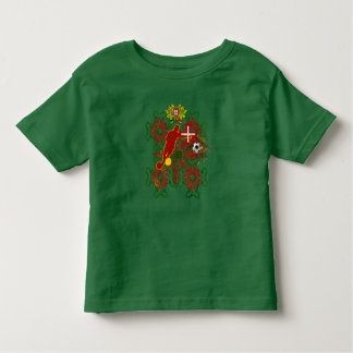 Encontra d'Arte e Futebol - Futebol Português T-shirt