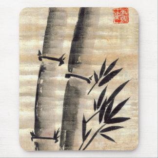 tapis de souris peinture asiatique. Black Bedroom Furniture Sets. Home Design Ideas