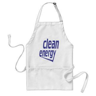 Énergie propre tablier