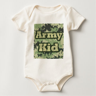 Enfant d'armée body