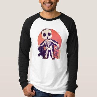 Enfant de crâne t-shirt