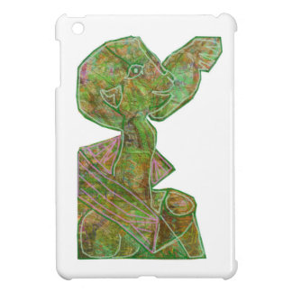 ENFANT DE HAUTE FIDÉLITÉ vert de cadeaux du Coque Pour iPad Mini