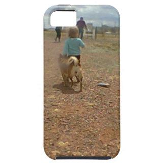 Enfant de marché aux puces coque iPhone 5 Case-Mate