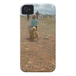 Enfant de marché aux puces coque iPhone 4 Case-Mate