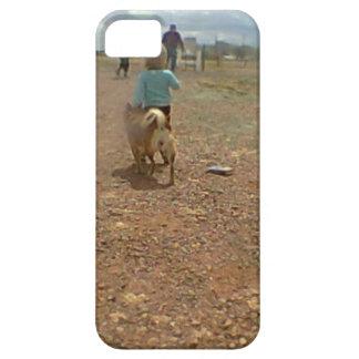Enfant de marché aux puces étui iPhone 5