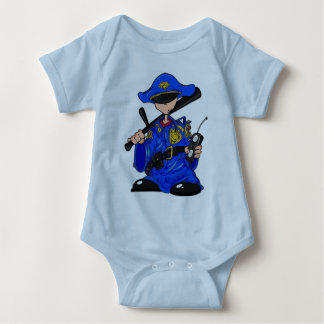Enfant de policier body