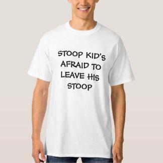 ENFANT DE STOOP T-SHIRTS